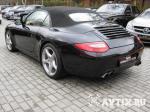 Porsche 911 Москва