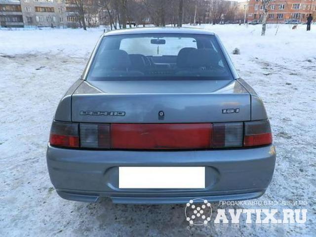 ВАЗ 2110 Москва