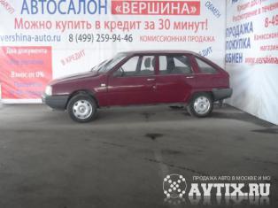 Иж 21261 Москва