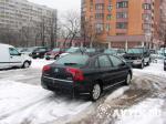 Citroen C5 Москва
