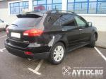 Subaru Tribeca Москва