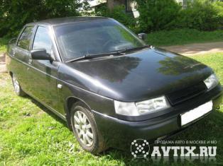 ВАЗ 2110 Московская область